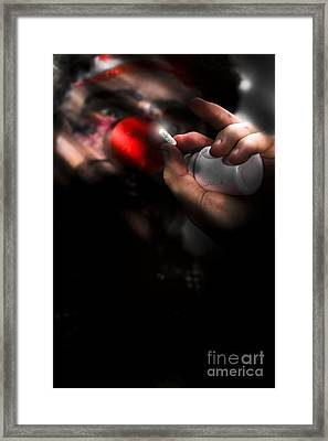 Happy Medicine  Framed Print by Jorgo Photography - Wall Art Gallery