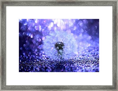 Happy New Year Framed Print by Krissy Katsimbras