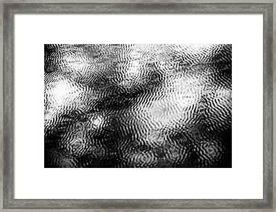 Haptics Framed Print by Matti Ollikainen