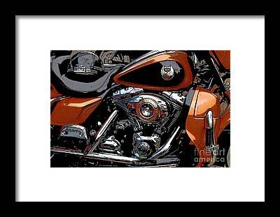 Diane Berry Framed Prints