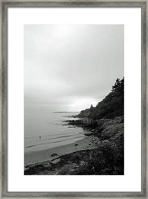Harpswell, Maine No. 5 Framed Print