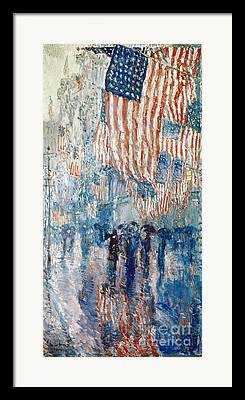 Hassam Photographs Framed Prints