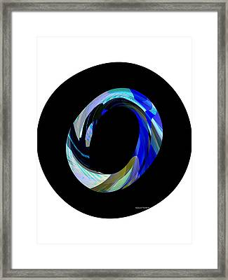 Hat Framed Print by Thibault Toussaint