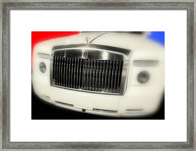 Framed Print featuring the photograph Have Some Sweet Rolls by Don Struke