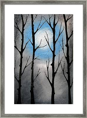 Haven Framed Print by Tom Fedro - Fidostudio