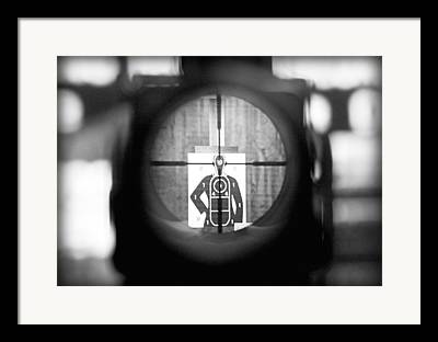 -wars And Warfare- Framed Prints