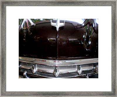 Heavy Duty Framed Print by Jan Amiss Photography