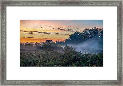 Framed Print featuring the photograph Hello Gorgeous by Kendall McKernon