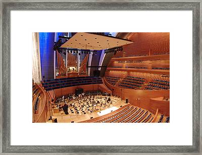 Framed Print featuring the photograph Helxberg #2 by Jim Mathis