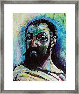 Henri Matisse Framed Print by Karon Melillo DeVega