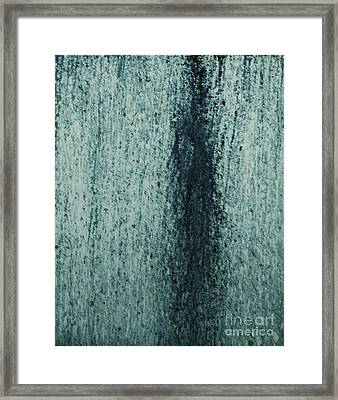 Her Legacy Framed Print by Catalina Walker