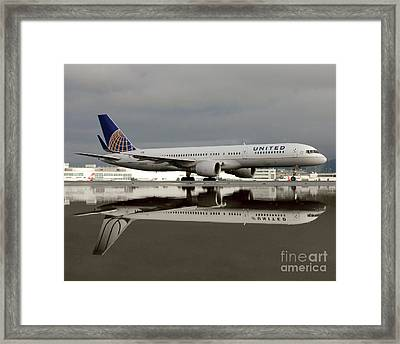 Framed Print featuring the photograph Heritage by Alex Esguerra