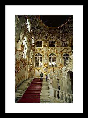 Michel Guntern Framed Prints