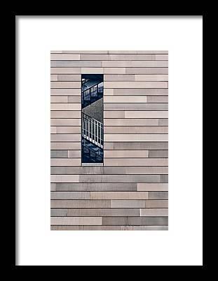 Rectangular Framed Prints