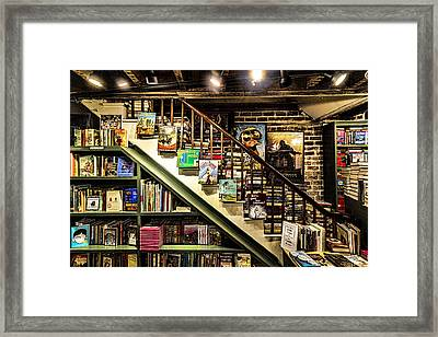 Framed Print featuring the photograph Hidden Treasures by Anthony Baatz