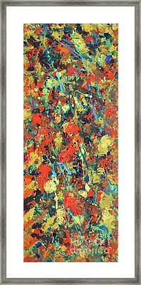 High Rise  Framed Print by Tony Craddock