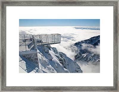 High Tatras 3 Framed Print by Martin Navratil