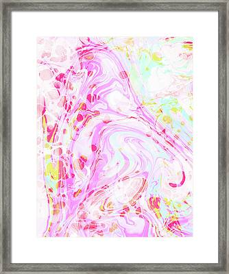 Hiraeth Framed Print by Uma Gokhale