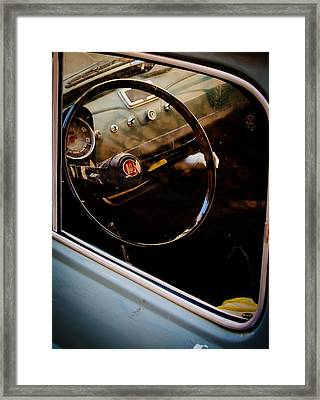 History Of Italy Framed Print by Cesare Bargiggia