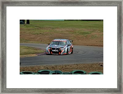 Holden Framed Print by Cheryl Hall