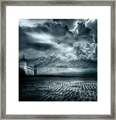 Home Framed Print by Jacky Gerritsen