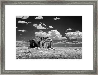 Home Sweet Home Framed Print