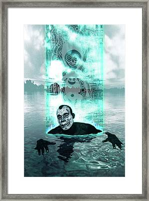 Homecoming Framed Print by Mark Myers