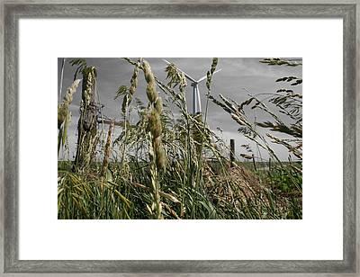 Hope? Framed Print
