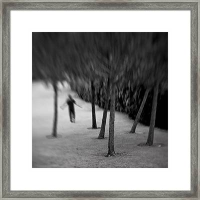 Framed Print featuring the photograph Hope by Kevin Bergen