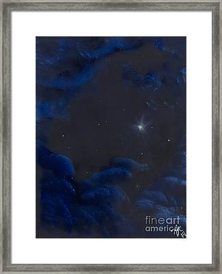 Hope Framed Print by Nycole Chirhart