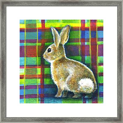 Framed Print featuring the painting Hope by Retta Stephenson