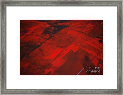 Hope Framed Print by Sean-Michael Gettys