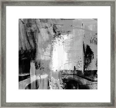 Hopeless Framed Print by Dan Sproul