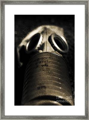 Horrors Of War Framed Print by Jorgo Photography - Wall Art Gallery