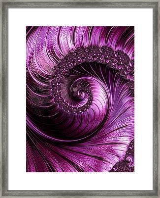 House Of Arth Framed Print