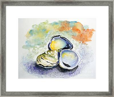 How Many Can I Have Framed Print by Sibby S
