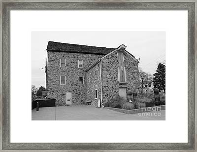 Hunterdon Art Museum Framed Print