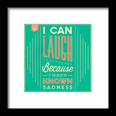 Witty Framed Prints
