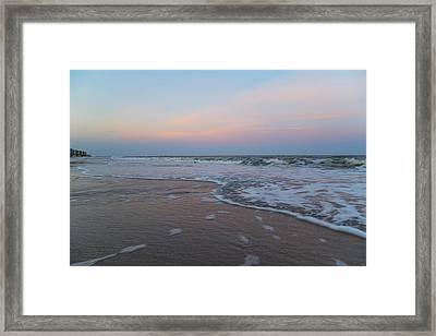 I Dream Of You  Framed Print