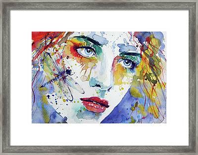I Have A Dream II Framed Print