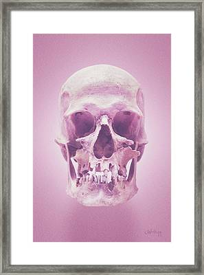Ice Cream II Framed Print