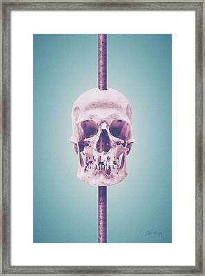 Ice Cream Framed Print by Joseph Westrupp