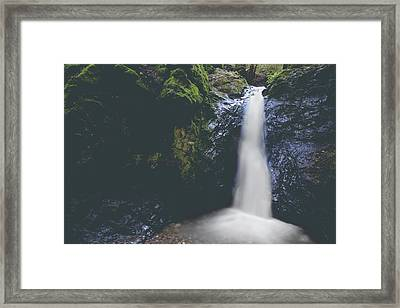 If Ever You Need Me Framed Print by Laurie Search