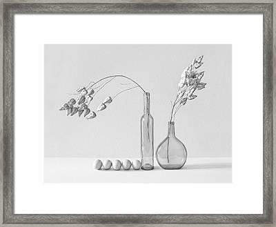 .....~ii~ Framed Print by Dimitar Lazarov -