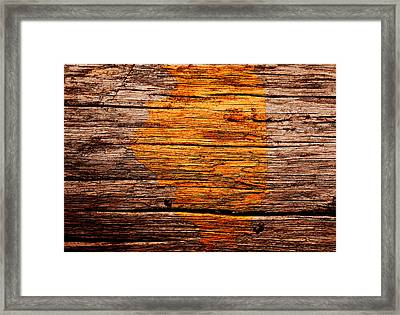 Illinois 2w Framed Print by Brian Reaves