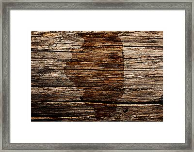 Illinois 3w Framed Print by Brian Reaves