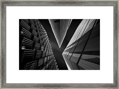 Illumination Xxv Framed Print