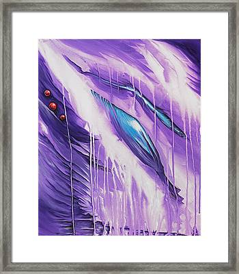 Illusion One Framed Print