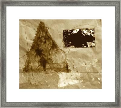 Illusions Framed Print by Stephen Hawks