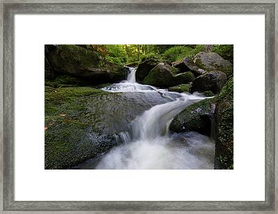 Ilse, Harz Framed Print by Andreas Levi